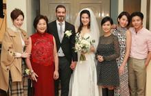 Đám cưới Á hậu Hong Kong và chồng Ma Rốc nhận được sự chú ý bởi dàn sao đình đám tham dự
