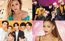 BTS lại lập kỷ lục toàn cầu, lần này còn vượt qua cả Donald Trump, Miley Cyrus và loạt ngôi sao khác