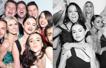 Làm phù dâu cho bạn thân, Selena Gomez lộng lẫy, quyến rũ đến mức chiếm hết spotlight của nhân vật chính