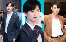 """Nam thần Kpop gia thế khủng Sung Jae (BTOB) bảnh hết cỡ, """"bắn"""" tiếng Anh giao lưu với fan tại sự kiện ở TP.HCM"""
