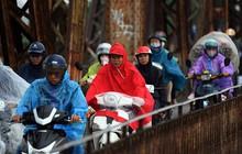 Bắc Bộ tiếp tục mưa rét, nhiệt độ giảm sâu, Hà Nội thấp nhất 16 độ C