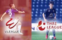 V.League 2019 chìm nghỉm giữa những cơn bão truyền thông và sự thụt lùi trước người Thái