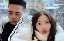 Cô dâu 200 cây vàng Nam Định khoe ảnh nắm tay, hôn môi ngọt ngào với chồng thiếu gia trong tuần trăng mật tại Hàn