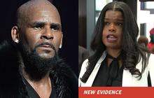 Tưởng R. Kelly đã bị bắt vì lạm dụng tình dục loạt trẻ vị thành niên, tòa án lại mới đưa ra phán quyết gây phẫn nộ