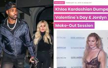 """Chuyện như đùa: Chị Kylie Jenner thật ra đã """"đá"""" bạn trai trước nhưng vẫn la làng vì anh tán tỉnh bạn thân em gái?"""