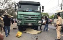 Nóng: Chiến sỹ công an 23 tuổi tử vong thương tâm dưới bánh xe tải ở Đà Nẵng