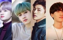 """Điểm mặt gọi tên các chàng """"thiên tài âm nhạc"""" thế hệ mới của Kpop"""