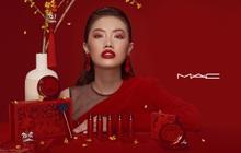 M·A·C ra mắt BST son đỏ cho mùa Tết: Nhiều sắc đỏ quen thuộc nhưng không hề nhàm chán