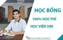 """Hội thảo """"Tìm hiểu học bổng 100% học phí tại SIM Singapore"""""""