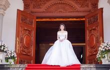 Cô dâu trong đám cưới khủng ở Nam Định đặt 3 váy cưới hàng trăm triệu từ thương hiệu đã thiết kế cho Lan Khuê