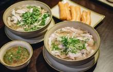 Ngược dòng thời gian cùng Phở Cội: Tìm phong vị phở giữa không gian nhà hàng ấm áp, gợi nét đẹp xưa Hà Nội