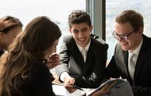 Hội thảo du học Triển vọng nghề nghiệp ngành Hospitality