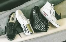Vans tận dụng triệt để xu hướng Deconstructed tạo nên Cap Collection làm náo loạn cộng đồng Sneakerhead