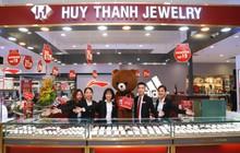 Huy Thanh Jewelry khai trương showroom thứ 19 tại TTTM Times City