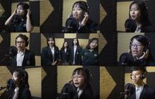"""MV """"Sống như những đóa hoa"""" – Những giọng ca nghiệp dư làm chạm tới cảm xúc tận cùng của người xem"""