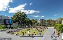 Khởi nghiệp trong lĩnh vực STEMM cùng Đại học Monash, Australia
