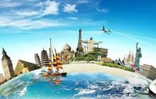 Lựa chọn thông minh để du lịch nước ngoài mỗi năm ít nhất một lần