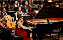 Acecook Việt Nam đem nhạc giao hưởng đến gần công chúng: đường dài lan toả hạnh phúc