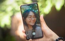 """Smartphone tràn viền, pin """"khủng"""", camera AI, giá dự kiến chỉ dưới 4 triệu, độc quyền tại Thế Giới Di Động"""