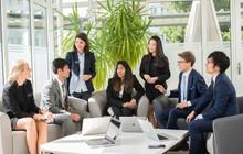 Du học Thụy Sỹ – 97.3% sinh viên Glion và Les Roches nhận được lời mời làm việc ngay khi ra trường, tại sao vậy?