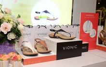 """Hội thảo """"Vì sức khỏe đôi chân"""" cùng Vionic – công nghệ giày tiên tiến từ Mỹ"""
