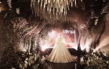 Cận cảnh chiếc váy Lọ Lem của nàng tiểu thư nổi tiếng từng được báo Mỹ điểm tên
