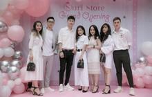 Loạt hot mom hội tụ tại event khai trương thương hiệu mẹ và bé – Suri Store