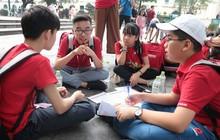 """Bống """"chè bưởi"""" cùng các bạn nhỏ Apax tham gia thắp sáng ước mơ cho trẻ em Lai Châu"""