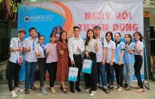 Cam kết việc làm khi học hệ cao đẳng tại trường ĐH Công nghiệp Thực phẩm TP.Hồ Chí Minh