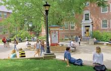 Chinh phục học bổng gần 2 tỷ tại UMass và New Hampshire