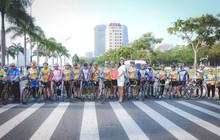 Hành trình đạp xe kết nối hành lang kinh tế Đông Tây