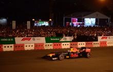 """Fan Việt """"dậy sóng"""" với trải nghiệm giải đua F1 cùng DJ quốc tế Armin Van Buuren"""