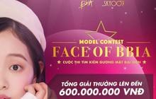 FACE OF BBIA - tìm kiếm gương mặt đại diện cho hãng mỹ phẩm đình đám ở Hàn Quốc