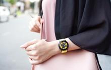 Đồng hồ thông minh là xu hướng thời trang mới bạn không thể bỏ lỡ!