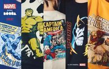 Bắt trend Avengers: End Game, các siêu anh hùng nhà Marvel đã kịp đổ bộ xuống Bò Sữa by BOO