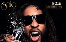 Chính thức: Rapper đình đám thế giới Lil Jon sẽ tới Hà Nội vào tháng 5