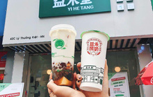 Bí mật đằng sau thương hiệu trà sữa nướng tiên phong tại Việt Nam