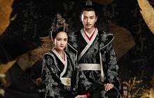Độc cô Hoàng hậu: Siêu phẩm ấp ủ 3 năm của nữ hoàng phim thần tượng Trần Kiều Ân