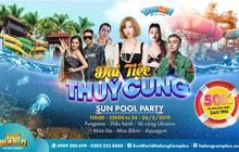 Giới trẻ phát sốt với Đại tiệc Thủy Cung sắp diễn ra tại thiên đường giải trí Sun World Halong Complex