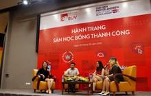 """""""Hành trang săn học bổng"""" thu hút đông đảo bạn trẻ Việt"""