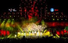 """Hàng loạt ngôi sao âm nhạc hội tụ trong đêm nghệ thuật """"Câu chuyện hòa bình"""" tại Quảng Bình"""