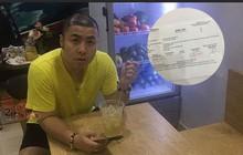 """Akira Phan lộ hóa đơn 300 triệu chi cho đại phẫu """"trùng tu nhan sắc"""""""