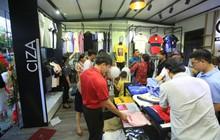 CIZA tưng bừng khai trương cửa hàng thứ 4 tại Quảng Bình
