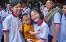 Trường THPT Việt Nhật: Rèn luyện học sinh sống yêu thương, trách nhiệm và tự chủ