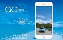 Quà tặng dành cho hè 2019: Code ưu đãi khi thuê đặt xe trên ứng dụng 88GO