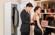 Lý do khiến tủ chăm sóc quần áo LG Styler lọt vào mắt xanh của các tín đồ hàng hiệu