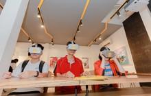 Đến Arena Multimedia để học mỹ thuật đa phương tiện