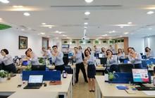Happy Banker - Happy MBer: Mỗi ngày đi làm là mỗi ngày vui