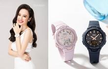 Lịch sử cuốn hút của dòng đồng hồ Angela Phương Trinh làm đại sứ