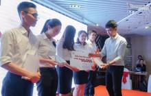 Vietnam Booking truyền cảm hứng đam mê để các bạn sinh viên ngành dịch vụ du lịch tỏa sáng